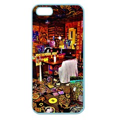 Home Sweet Home Apple Seamless Iphone 5 Case (color)