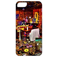Home Sweet Home Apple Iphone 5 Classic Hardshell Case