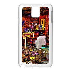 Home Sweet Home Samsung Galaxy Note 3 N9005 Case (white)