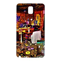 Home Sweet Home Samsung Galaxy Note 3 N9005 Hardshell Back Case