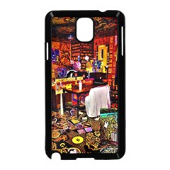 Home Sweet Home Samsung Galaxy Note 3 Neo Hardshell Case (black)