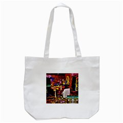 Home Sweet Home Tote Bag (white)