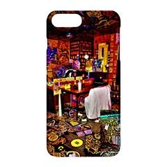 Home Sweet Home Apple Iphone 8 Plus Hardshell Case