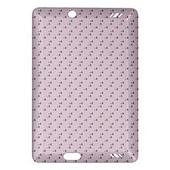 Pink Flowers Pink Amazon Kindle Fire Hd (2013) Hardshell Case