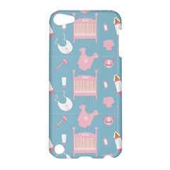 Baby Pattern Apple Ipod Touch 5 Hardshell Case