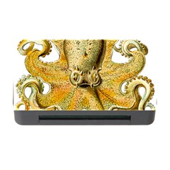 Gold Octopus Memory Card Reader With Cf