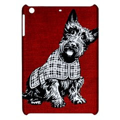 Scottish Apple Ipad Mini Hardshell Case