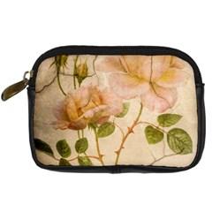 Rose Flower 2507641 1920 Digital Camera Cases