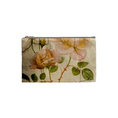 Rose Flower 2507641 1920 Cosmetic Bag (small)
