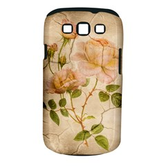Rose Flower 2507641 1920 Samsung Galaxy S Iii Classic Hardshell Case (pc+silicone)