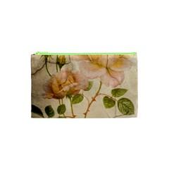 Rose Flower 2507641 1920 Cosmetic Bag (xs)