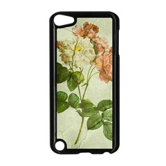 Peony 2507643 1920 Apple Ipod Touch 5 Case (black)
