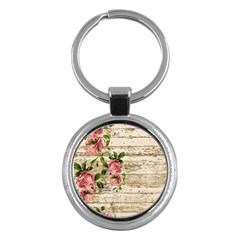 On Wood 2226067 1920 Key Chains (round)
