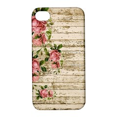 On Wood 2226067 1920 Apple Iphone 4/4s Hardshell Case With Stand