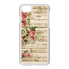 On Wood 2226067 1920 Apple Iphone 8 Seamless Case (white)