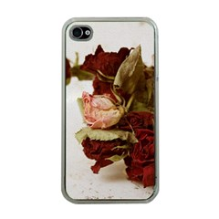 Vintage 1802788 1920 Apple Iphone 4 Case (clear)
