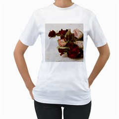 Vintage 1802788 1920 Women s T Shirt (white)