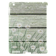 On Wood 2157535 1920 Apple Ipad 3/4 Hardshell Case (compatible With Smart Cover)