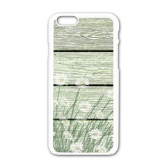 On Wood 2157535 1920 Apple Iphone 6/6s White Enamel Case