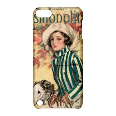 Cosmopolitan Fc November 1917 Apple Ipod Touch 5 Hardshell Case With Stand