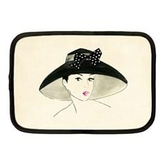 Vintage 2517502 1920 Netbook Case (medium)