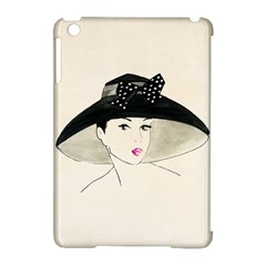Vintage 2517502 1920 Apple Ipad Mini Hardshell Case (compatible With Smart Cover)