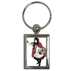 Basket 2029558 1280 Key Chains (rectangle)