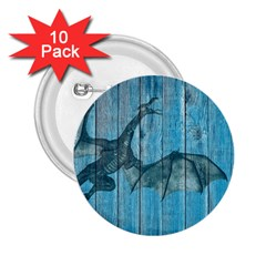 Dragon 2523420 1920 2 25  Buttons (10 Pack)