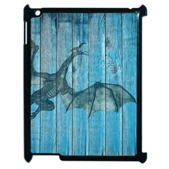 Dragon 2523420 1920 Apple Ipad 2 Case (black)