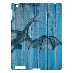 Dragon 2523420 1920 Apple Ipad 3/4 Hardshell Case