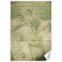 Ballet 2523406 1920 Canvas 12  X 18