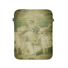 Ballet 2523406 1920 Apple Ipad 2/3/4 Protective Soft Cases