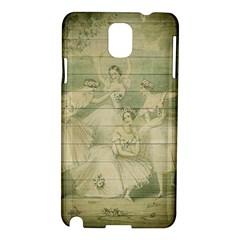 Ballet 2523406 1920 Samsung Galaxy Note 3 N9005 Hardshell Case