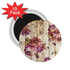 On Wood 1897174 1920 2 25  Magnets (10 Pack)