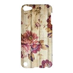 On Wood 1897174 1920 Apple Ipod Touch 5 Hardshell Case