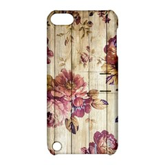 On Wood 1897174 1920 Apple Ipod Touch 5 Hardshell Case With Stand