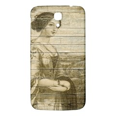 Lady 2523423 1920 Samsung Galaxy Mega I9200 Hardshell Back Case