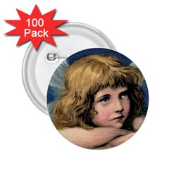 Angel 1866592 1920 2 25  Buttons (100 Pack)