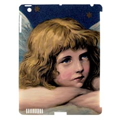Angel 1866592 1920 Apple Ipad 3/4 Hardshell Case (compatible With Smart Cover)