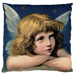 Angel 1866592 1920 Standard Flano Cushion Case (two Sides)