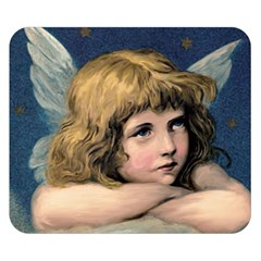Angel 1866592 1920 Double Sided Flano Blanket (small)