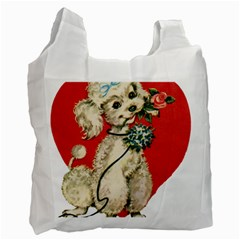 Love 1827262 1920 Recycle Bag (two Side)