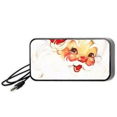 Santa Claus 1827265 1920 Portable Speaker