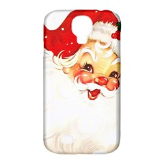 Santa Claus 1827265 1920 Samsung Galaxy S4 Classic Hardshell Case (pc+silicone)