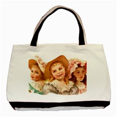 Girls 1827219 1920 Basic Tote Bag (two Sides)