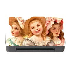 Girls 1827219 1920 Memory Card Reader With Cf