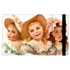 Girls 1827219 1920 Apple Ipad 3/4 Flip Case