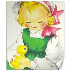 Girl 1731722 1920 Canvas 20  X 24