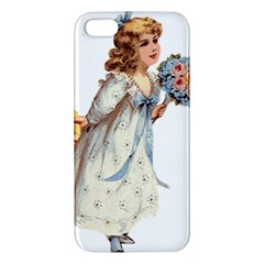 Child 1718357 1920 Apple Iphone 5 Premium Hardshell Case