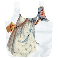 Child 1718357 1920 Full Print Recycle Bags (l)